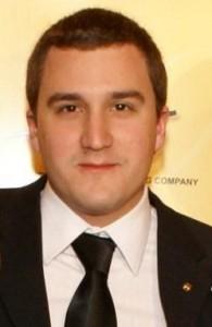 Federico Callizo, Investor.